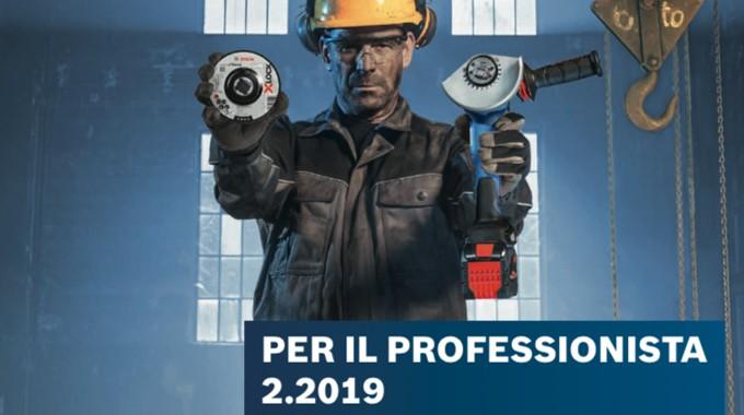Promozioni Bosch 2/2019