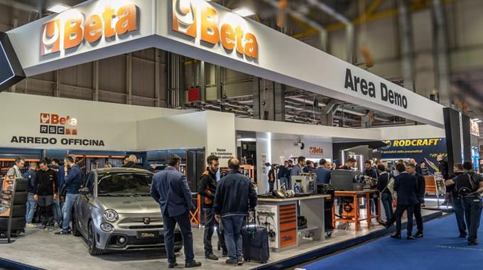 Novità Beta Autopromotec 2019
