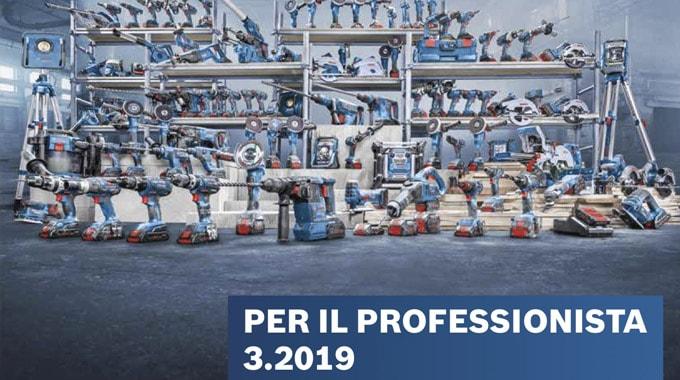 Promozioni Bosch 3/2019