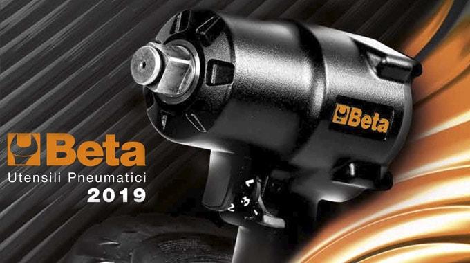 Promozione Beta Pneumatica 2019