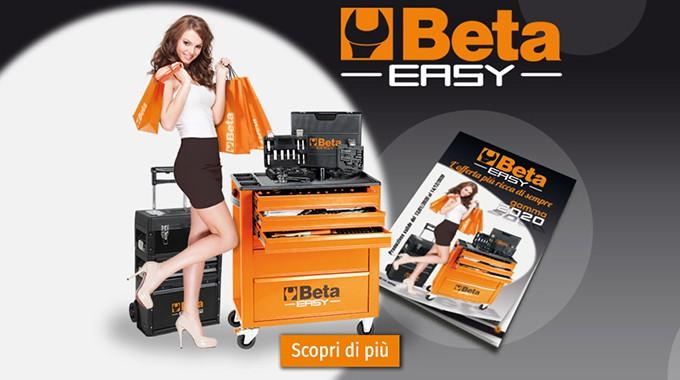 Promozione Beta Easy 2020